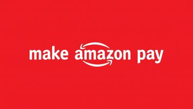 Make Amazon Pay logo